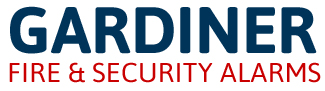 Gardiner Fire & Security Alarms Ltd Logo