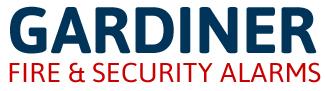Gardiner Fire & Security Alarms Ltd Logo